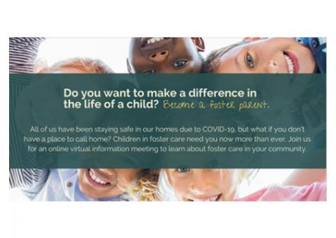 Information Night About Foster Parent