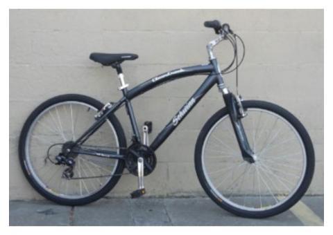 Schwinn Clear Creek Bicycle