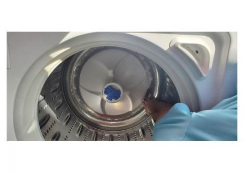 GE Profile Washing Machine