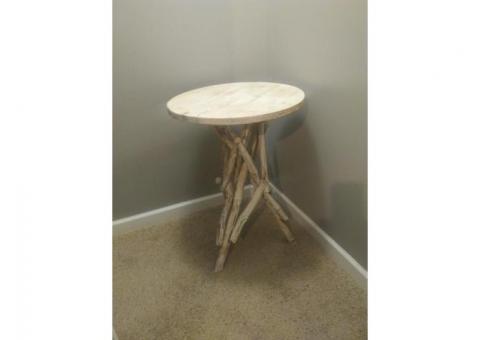 Beautiful Rustic Table!