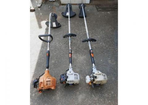Weedeater trimmer