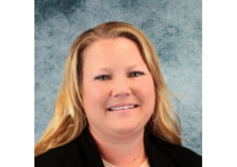 Jodi Pappada - Farmers Insurance Agent in Salina, KS
